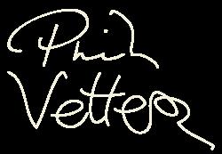 Phil Vetter