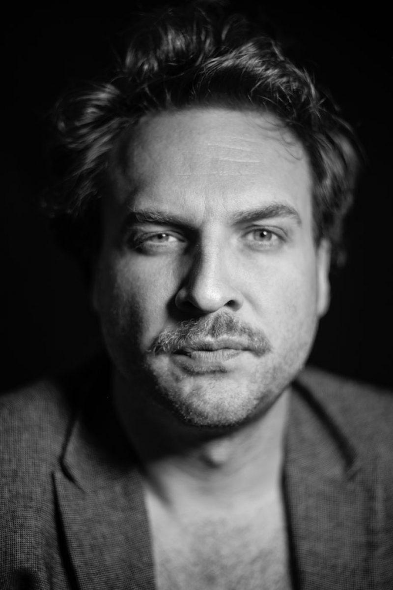 Who the fuck is Philip Vetter? Egal, seine Fotoseite ist online